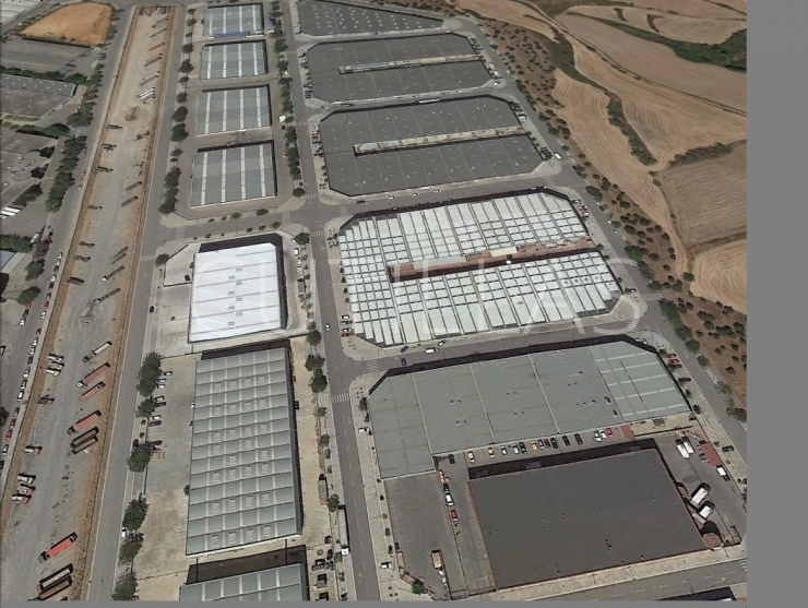 Warehouse in Vallès Occidental